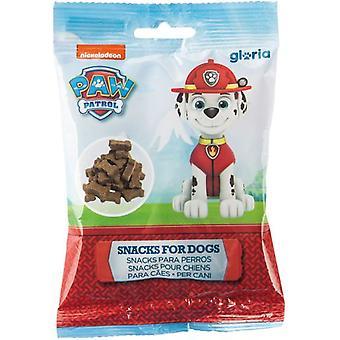 Paw Patrol Snacks Jamón Serrano Marshall (Dogs , Treats , Chewy and Softer Treats)