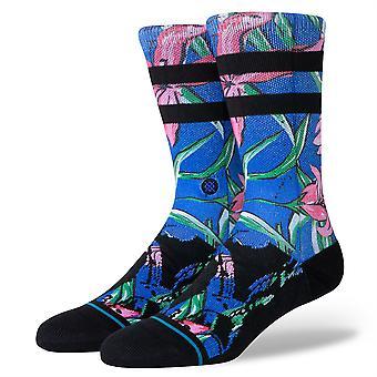 Stance Staples Men's Socks ~ Waipoua St Crew