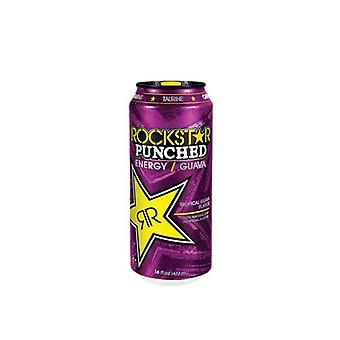 Rockstar Punched-( 473 Ml X 12 Cans )
