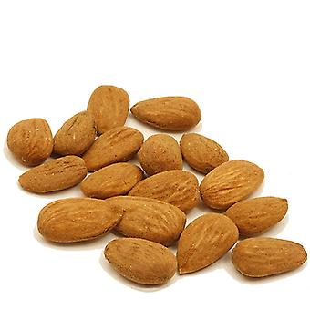 Organic Almonds Raw Unblanched -( 24.95lb Organic Almonds Raw Unblanched)