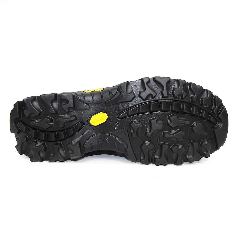 Grisport Dartmoor Grey Walking Shoe NkKRWA