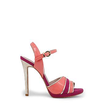 Paris Hilton Original Women All Year Sandals - Pink Color 31620