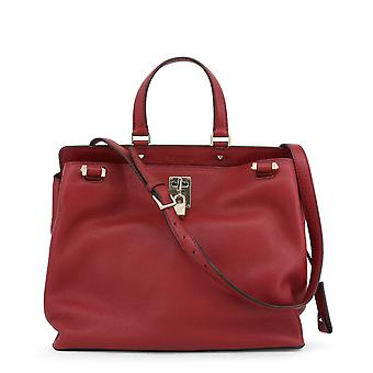 Valentino Original Women Spring/Summer Shoulder Bag - Red Color 49317
