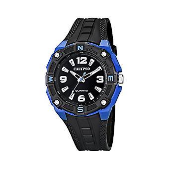 Man van de FESTINA horloge CALYPSO door 10 ATM-k5634-3