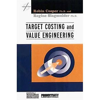 Target Costing and Value Engineering by Cooper & Robin