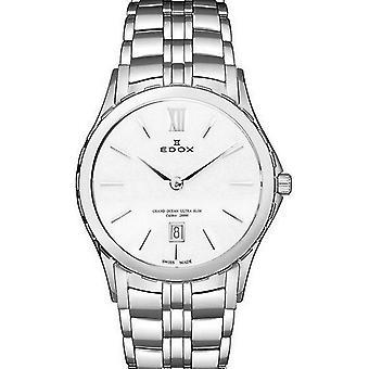 Edox Women's Watch 26025 3 BIN