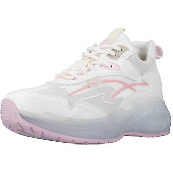 Buffalo Sport / B.nce S1 Color White Shoes