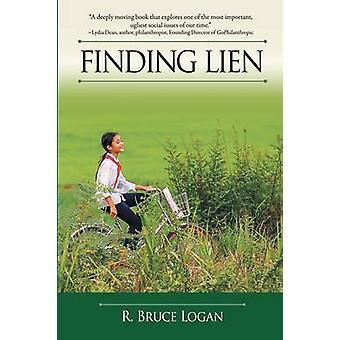 Finding Lien by Logan & R. Bruce