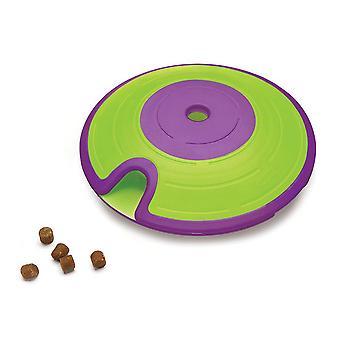 Nina Ottosson Level 2 Treat Maze For Dogs
