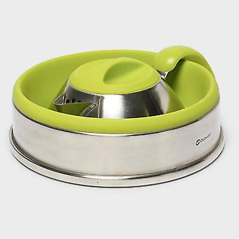 New Outwell Collaps Kettle 2.5L Camping Cooking Equipment Lime