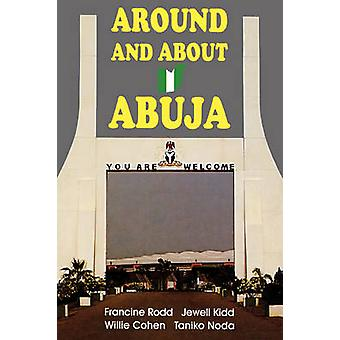 Around and about Abuja by Rodd & Francine