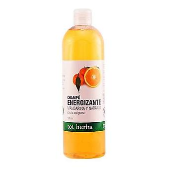 Shampoo Tot Herba (500 ml)