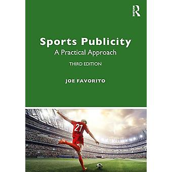Sports Publicity by Joe Favorito