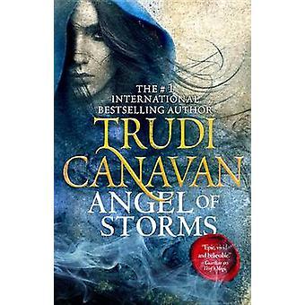 Angel of Storms by Trudi Canavan - 9780316209236 Book