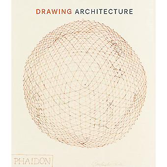 Drawing Architecture by Helen Thomas - 9780714877150 Book