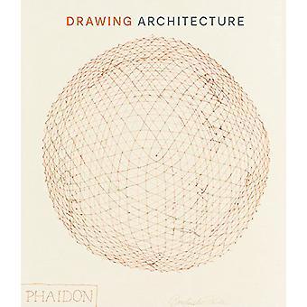 Drawing Architecture par Helen Thomas - 9780714877150 Livre