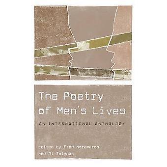 Poesi av mäns liv - en internationell antologi av Fred Moramar
