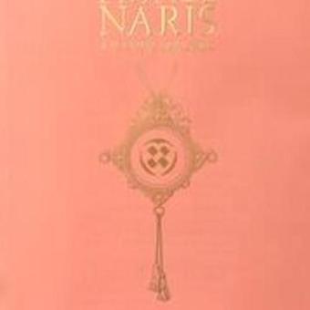 Prince Naris - A Siamese Designer by Chittawadi Chitrabongs - 9781932