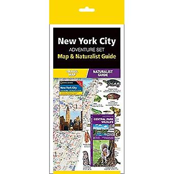 New York City Adventure Set