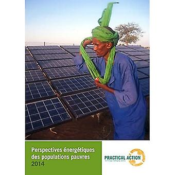 Perspectives energetiques des populations pauvres 2014: Messages cles en matiere d'energie pour reduire la pauvrete