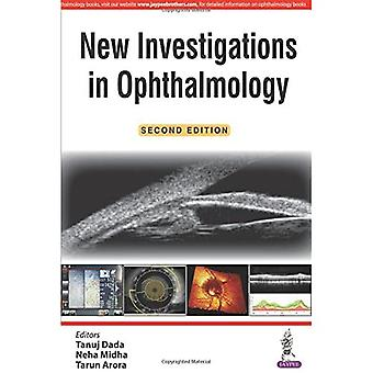 New Investigations in Ophthalmology
