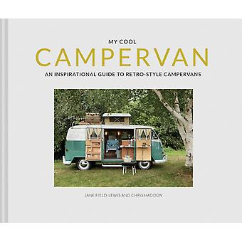 My Cool Campervan by Jane FieldLewis