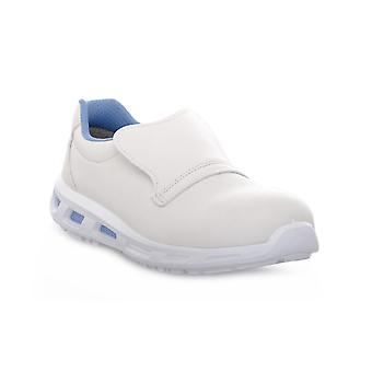Chaussures U power blanco src