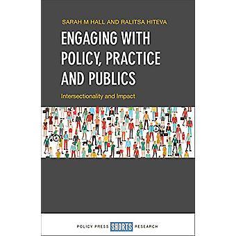 S'engager dans la politique - Pratique et Public - Intersectionnalité et Im