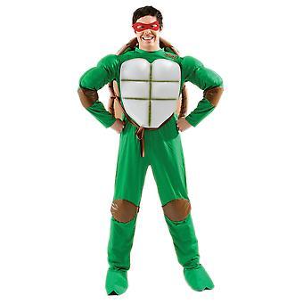 Men Teenage Mutant Ninja Turtle Costume