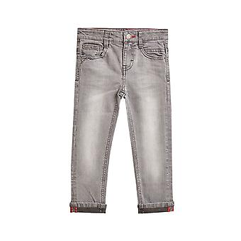 Esprit Boys' Stretch Jeans, Adjustable Waist