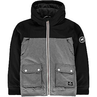 SoulCal Chad Jacket Junior Boys