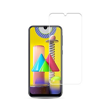 2-pack screen protector tempered glass for Samsung Galaxy M31