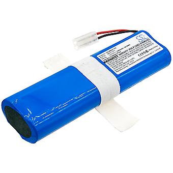 Battery for Hoover Rogue 970 Robot Wi-Fi 440011973 BH70970 CS-HRE971VX 3400mAh