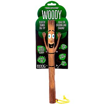 Doog Stick Woody (Dogs , Toys & Sport , Intelligence & Interactive Toys)