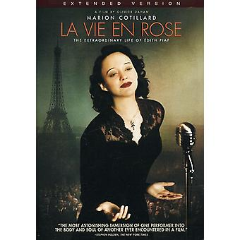 La Vie En Rose [DVD] USA import