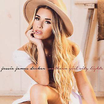 Jessie James Decker - Southern Girl City Lights [CD] USA import