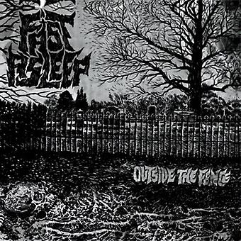 Fast Asleep - Outside the Fence [Vinyl] USA import