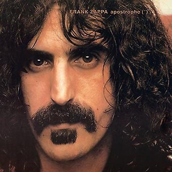 Frank Zappa - Apostrophe [Vinyl] USA import