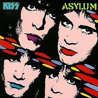 Kiss - asyl [CD] USA import