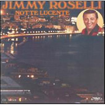 Jimmy Roselli - Notte Lucente [CD] USA import