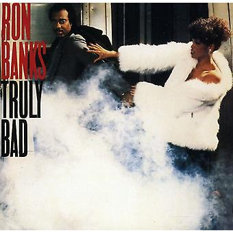Ron Banks - Truly Bad [CD] USA import
