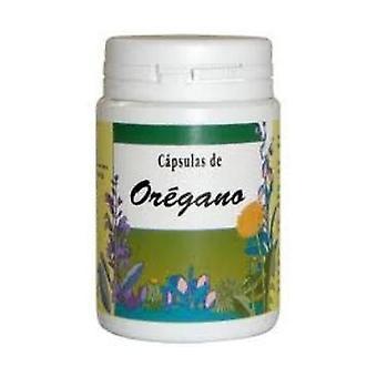 Naturlife Oregano 50 capsules