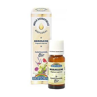 Organic Marjoram essential oil 10 ml of essential oil