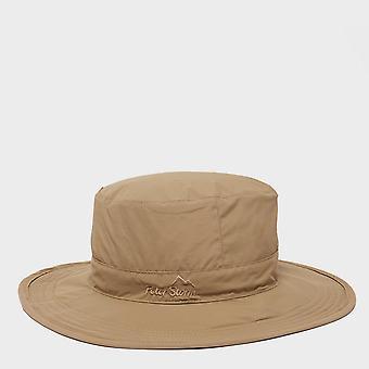 Peter Storm Unisex River Ranger II Hat Brown