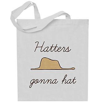 Sombreres que van a Hat Totebag