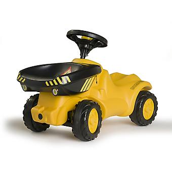 Rolly Dumper Mini Trac With Tipping Dumper