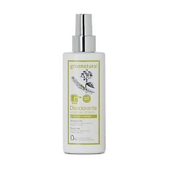 Oriental Hyaluronic Deodorant 100 ml