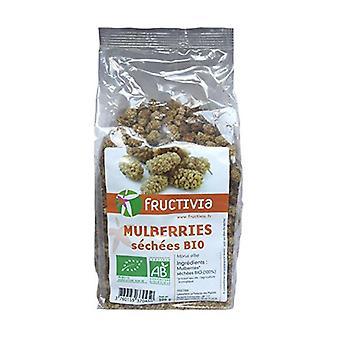 Organic Dried Mulberries 500 g