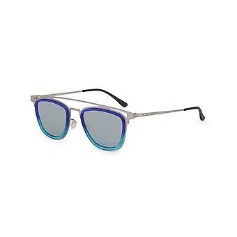 Italia Independent - Accessories - Sunglasses - 0250C_075_075 - Ladies - silver,blue