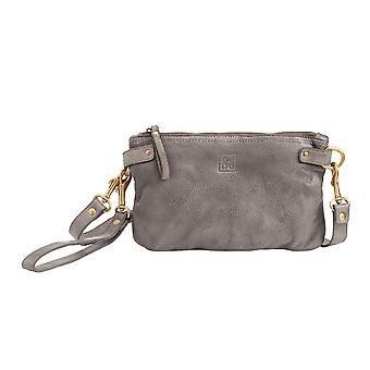 6676 DuDu Women's clutches in Leather